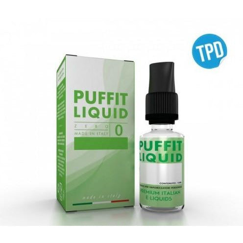 FRESH PUFFIT 10 ml