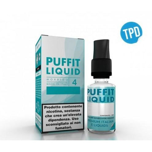 REGULAR PUFFIT 10 ml