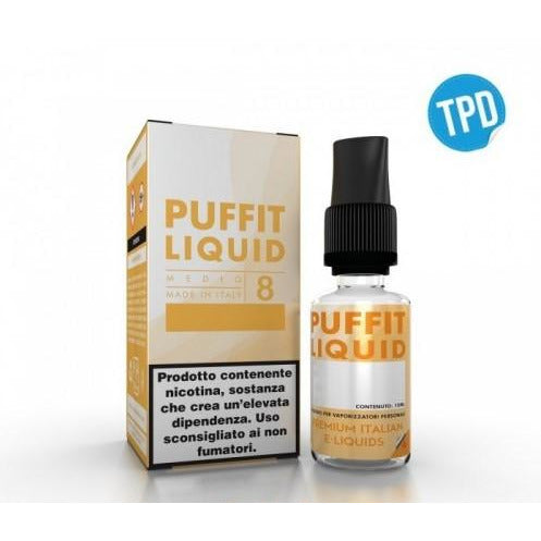 STARBERRY PUFFIT 10 ml