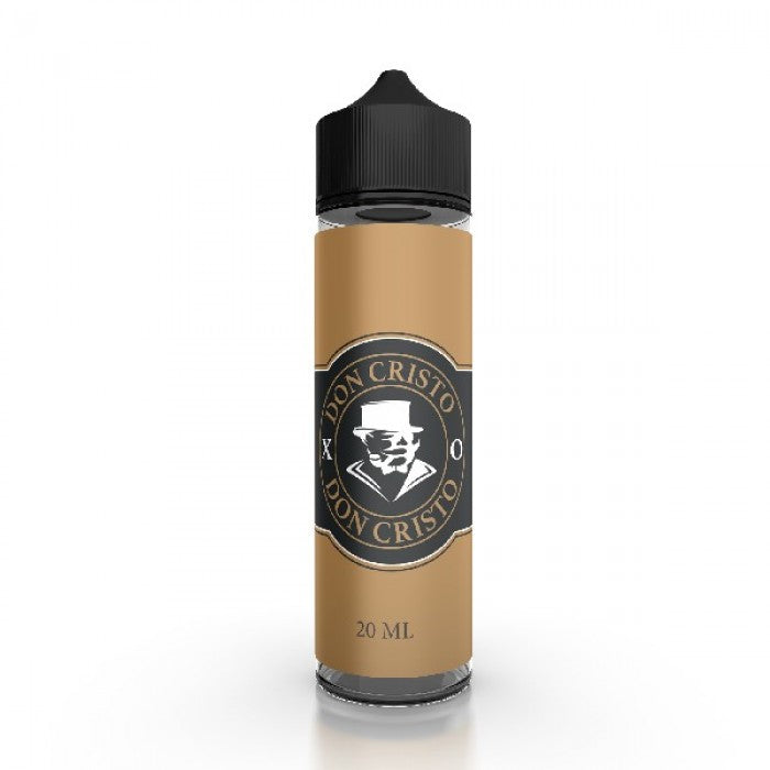 DON CRISTO XO PGVG LABS- 20ml Long Fill
