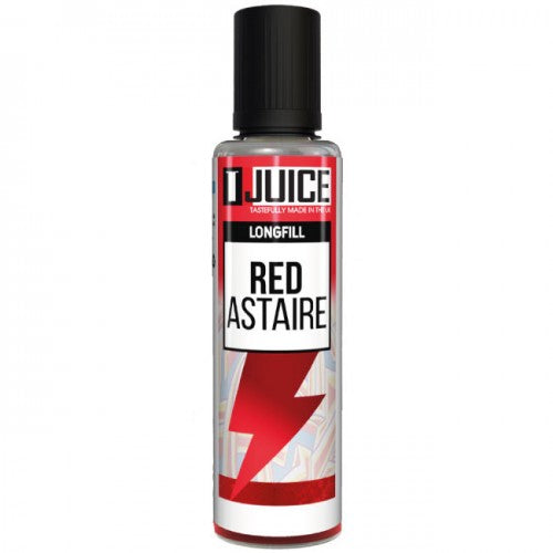T-JUICE RED ASTAIRE- 20ml Long Fill