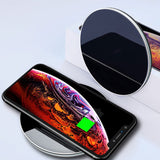 Load image into Gallery viewer, 20W Fast Qi Wireless Charger