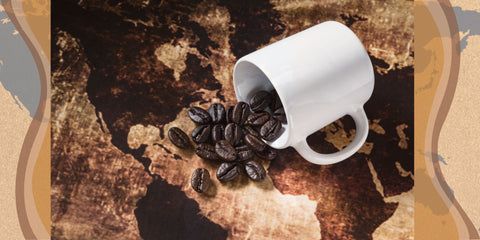 The Differences Between Specialty Coffee