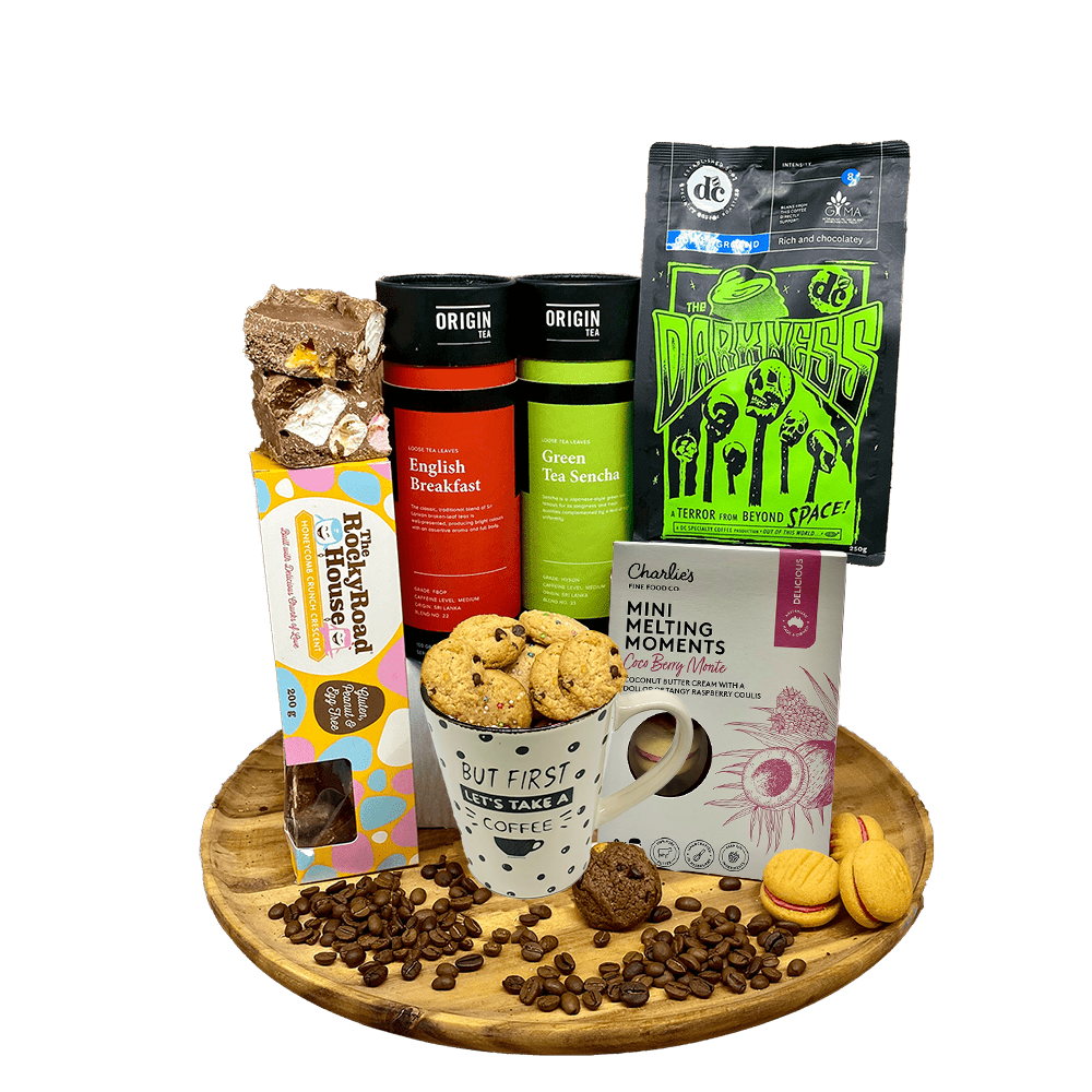 Tea & Coffee Break Hamper