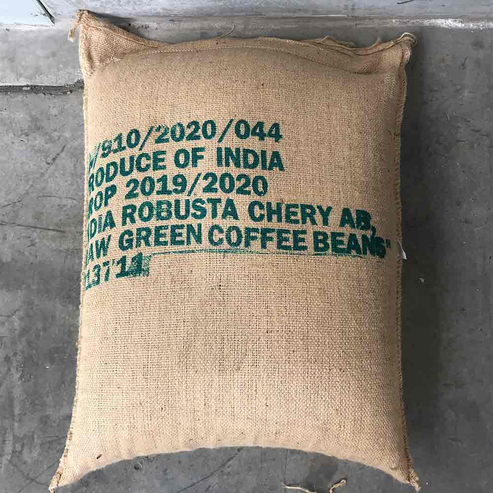India Robusta Cherry 2kg