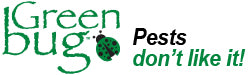 greenbug all natural pest control products