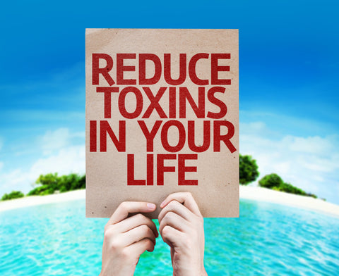 Through Green Living, Reduce Toxins in your Life by using Greenbug
