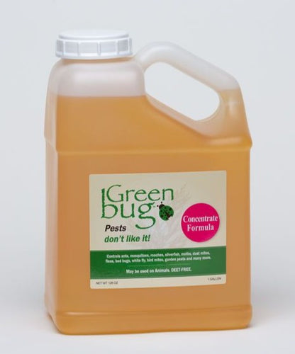 Greenbug Concentrate, 1 gallon