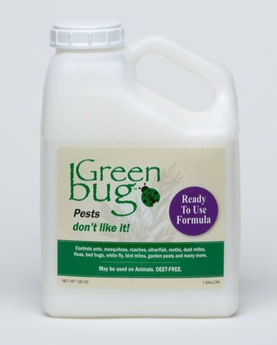 Greenbug Ready to Use, 1 gallon