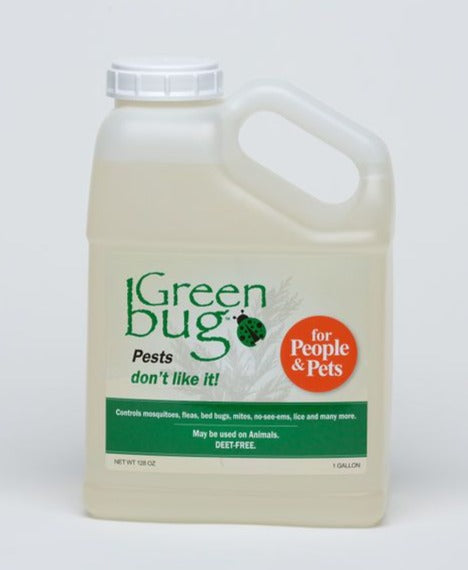 Greenbug for People/Pets, 1 gallon