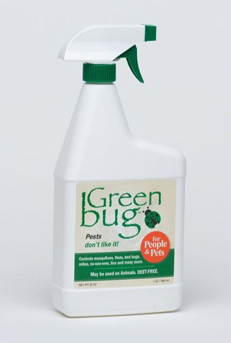 Greenbug for People/Pets, 1 quart