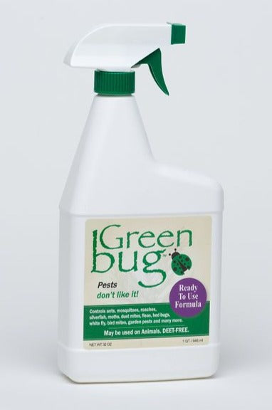 Greenbug Ready to Use, 1 quart
