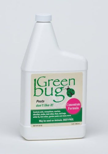Greenbug Concentrate, 1 quart