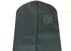 Garment Covers - Suit & Gown Bag Covers