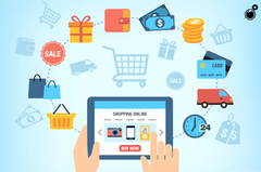 End to End Solutions for your E-commerce Website