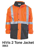 Corporate High Vis