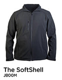 Corporate Branded Soft Shell Jacket