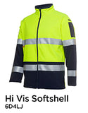 High Visibility Corporate Jacket