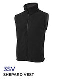 Corporate Fleece Vest