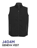 Corporate Branded Soft Shell Vest
