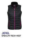 Ladies Corporate Vest