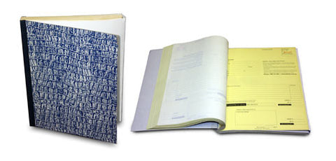 NCR Carbonless Books