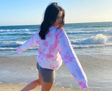 Load image into Gallery viewer, Barbie Pink Crewneck