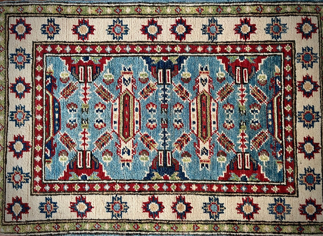 Small Pakistani Carpet