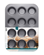 Load image into Gallery viewer, Twelve Cup Muffin Pan