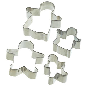 Ginger Bread Cutters