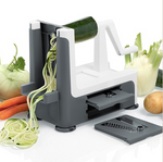 Load image into Gallery viewer, Vegetable Turning Slicer