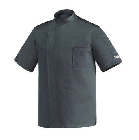 ego chef grey jacket