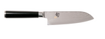 Load image into Gallery viewer, Shun Classic  Santoku  Knife 14cm