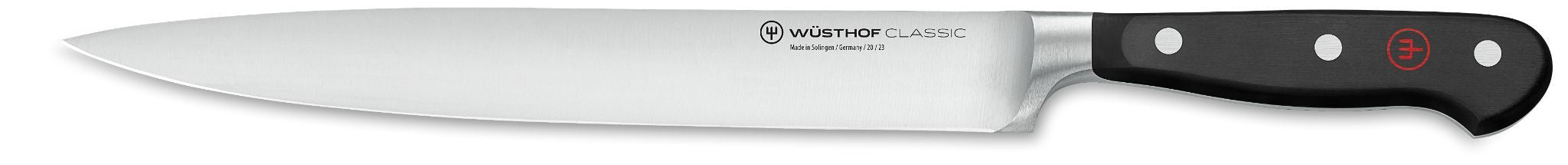 Wusthof Classic Carving Knife 23cm