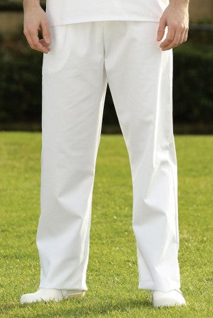 Bakers White Trousers