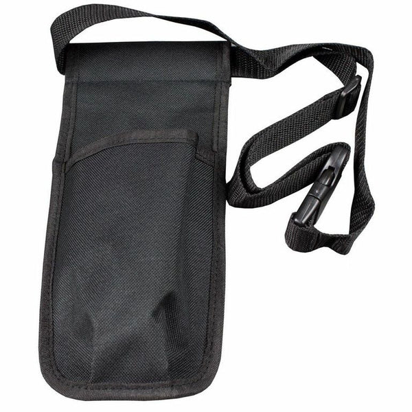 Massage Bottle Holster Black