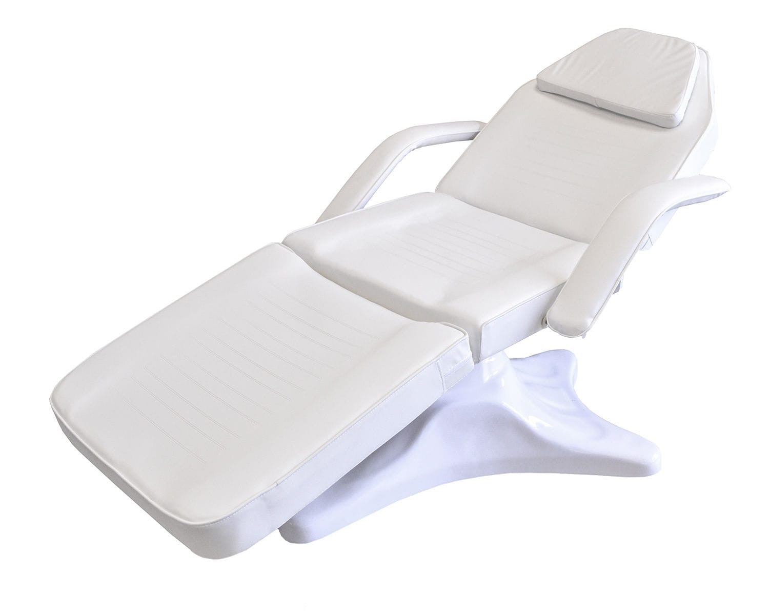 Gas Lift Beauty Salon Bed