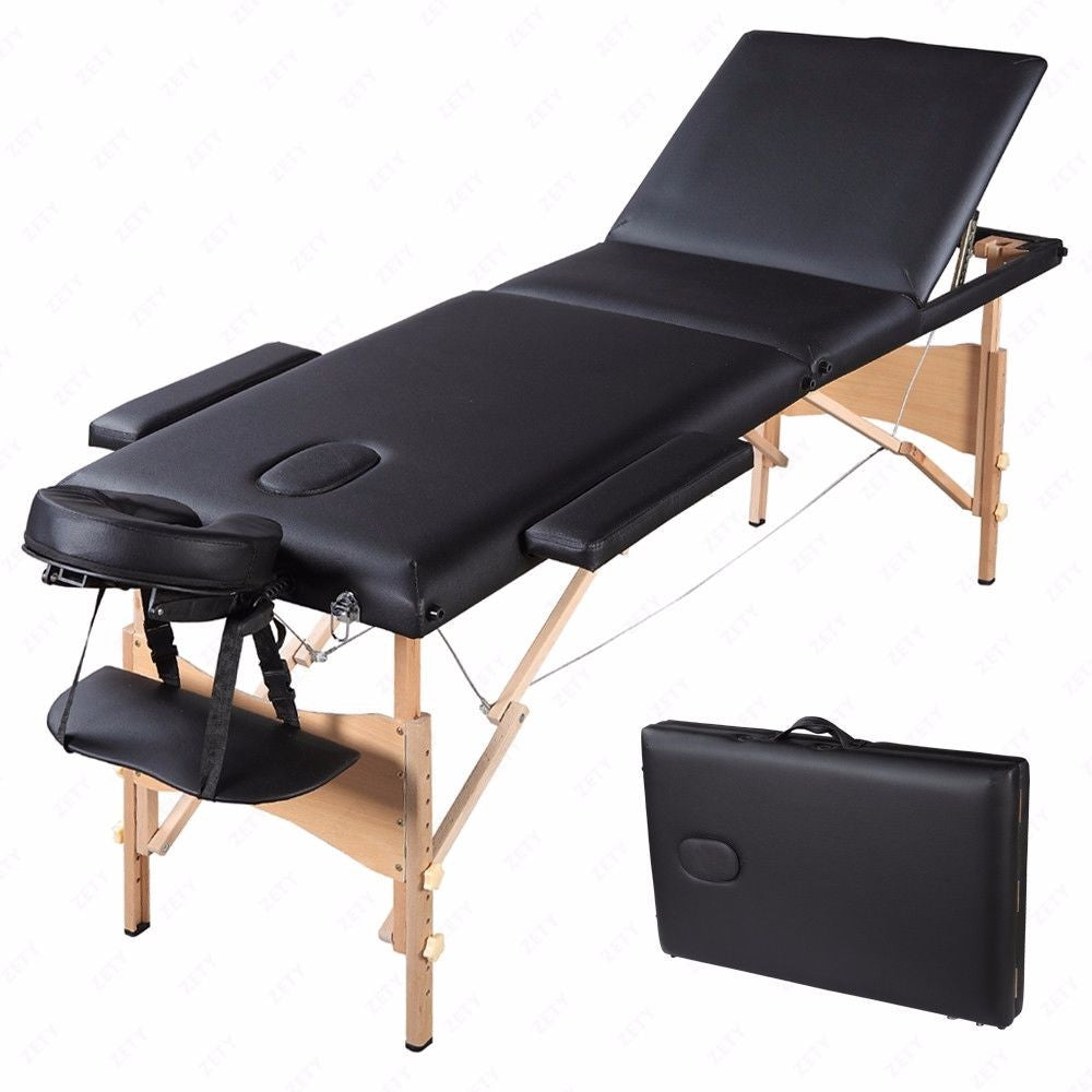 Starter Reiki Massage Table