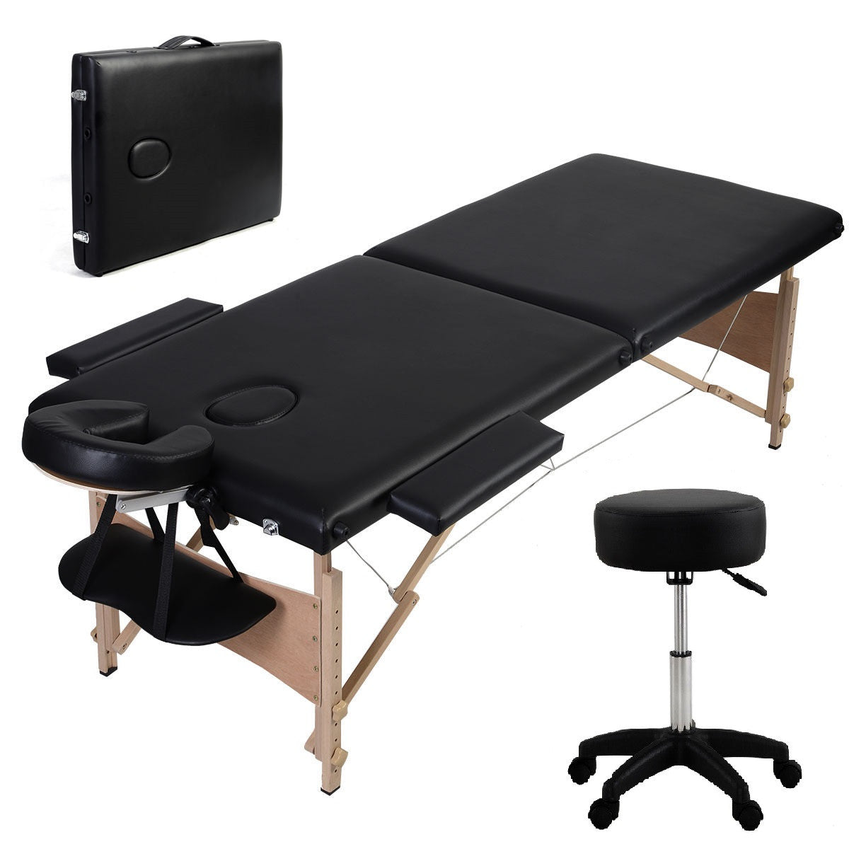 classic tables lierre ca portable massage inch table