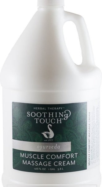 Soothing Touch Muscle Comfort