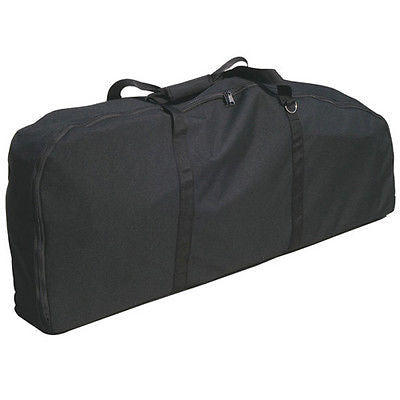 Black Universal Massage Chair Carry Case