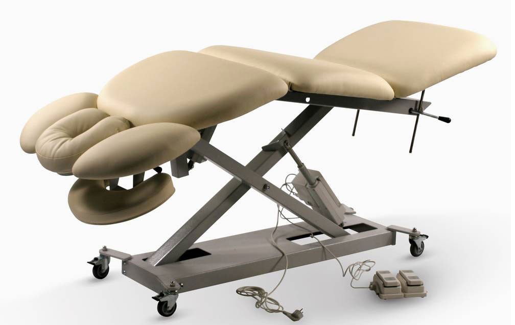 Chiropractic PowerLift