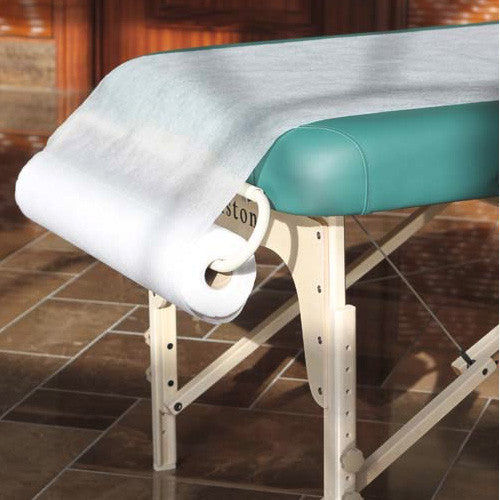 Ultra Soft Disposable Massage Table Non Woven Paper Roll