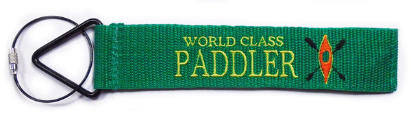 World Class Paddler MyTag™