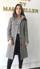 Load image into Gallery viewer, Brittney Coat - 100% Merino Wool