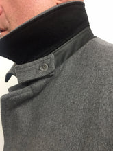 Load image into Gallery viewer, Theodore Coat - 50% Cashmere & Wool