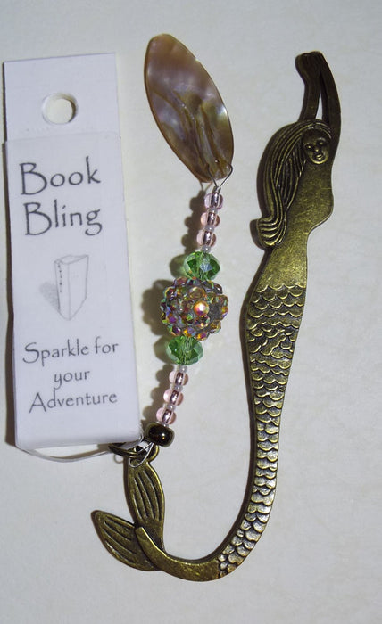 Book Bling Shell