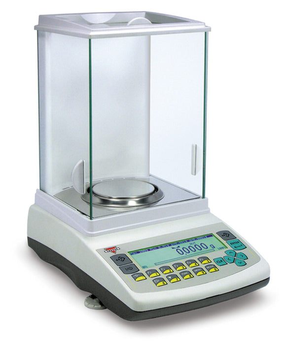 Torbal AGN100 Analytical Balance, 220 g Capacity,  g Readability