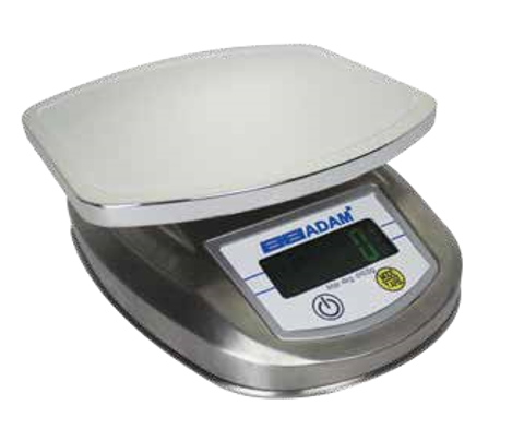 Adam Equipment ASC 8000 Astro Compact Scales, 8000 g Capacity, 1 g Readability