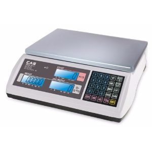 CAS EC2-6 Counting Scale